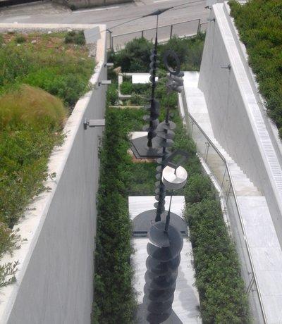 πράσινη-στέγη